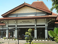 Adisumarmo International Airport
