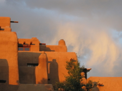 Adobe In  Santa  Fe At The  Plaza     Hotel  Inn And  Spa At  Lo