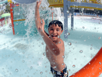 Adventure Island Waterpark