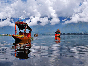 Adventure Kashmir Photos