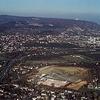 Aerial Photography Of Torokbalint, Hungary