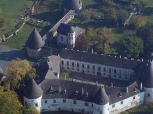 Kobersdorf Castle