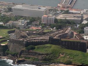 Castillo de San Cristobal