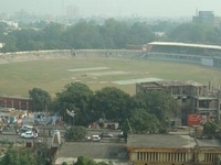 K. D. Singh Babu Stadium