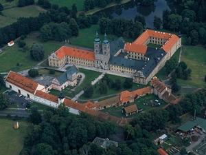 The Premonstratensian Monastery