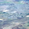 Aerial View Of Loa.