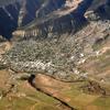 Aerial View Of Meeker