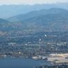 Aerial View Of South End Of Lake Washington