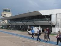 Cuiaba Marechal Rondon Intl. Airport