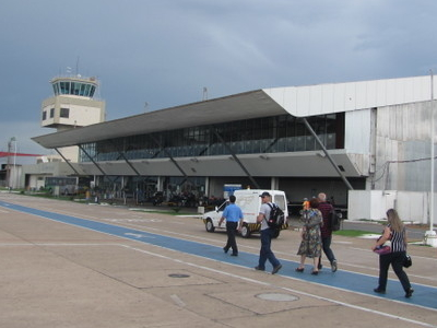 Marechal Rondon International Airport