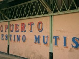 Bahia Solano Jose Celestino Mutis Airport