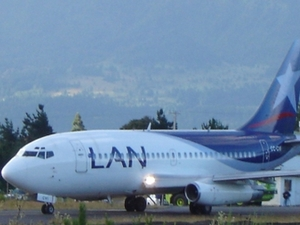 Pucon Airport