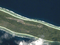Agalega Islands