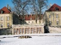 Żagań's Palace