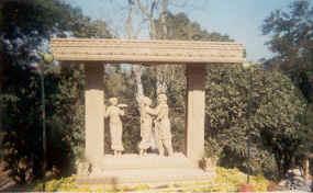 Agnigarh Temple