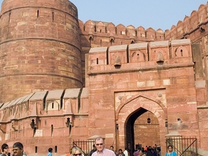 2-Day Private Tour Of Agra Including Taj Mahal, Fatehpur Sikri & Agra Fort From Delhi Photos