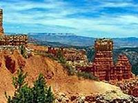 Agua Canyon