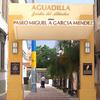 Paseo Miguel Garcia Mendez