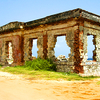 Punta Borinquen Lighthouse Ruins