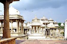 Ahar - Udaipur
