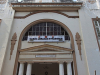 Magen Abraham Synagogue