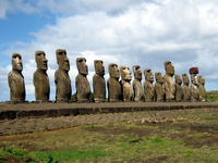 Easter Island 5 Days Photos
