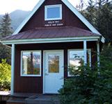 Aialik Public Use Cabin
