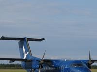 Sept-Iles Airport