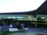 Graz Thalerhof Airport (GRZ)