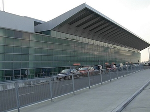Airport Transfer Warsaw Okęcie - Warsaw City Center Photos