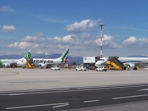 Verona Airport