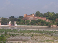 Akhnoor Fort