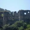 Akhtala Fortress Wall