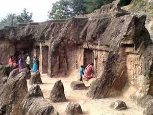 Akkana And Madanna Caves