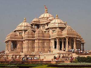 6 Days Gujarat Tour Package Photos