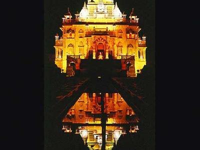 Akshardham-Gandhinagar