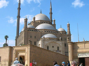 Private Tour: Alabaster Mosque, Sultan Hassan, Khan el-Khalili Photos