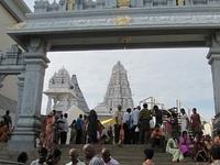 Alamelumangapuram Temple