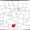 Alamosa County