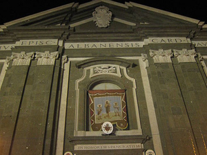 Albano Cathedral