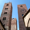 Towers Of Albenga