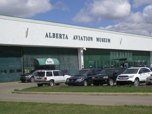 Alberta Aviation Museum