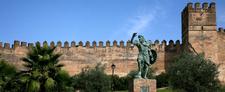 Alcazaba-de-Badajoz