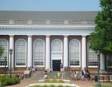Alderman Library