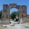 Alexander Severus's Arch