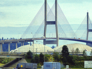 Alex Fraser Bridge