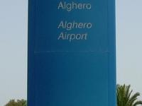 Alghero Fertilia Airport