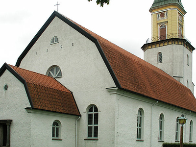 Algutsrum Church