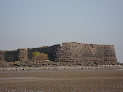 Kolaba Fort