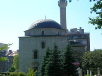 Ali Pashas Mosque